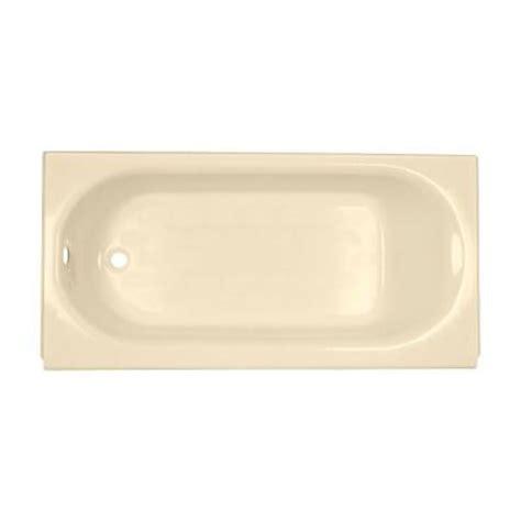 Americast Bathtub Home Depot by American Standard Princeton 5 Ft Americast Left