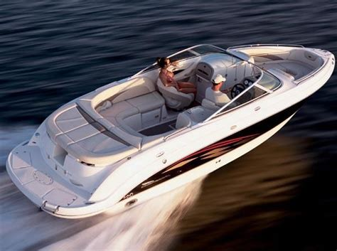 Boat Trailers For Sale Destin Fl by 2005 Chaparral 256 Ssi Power Boat For Sale Www