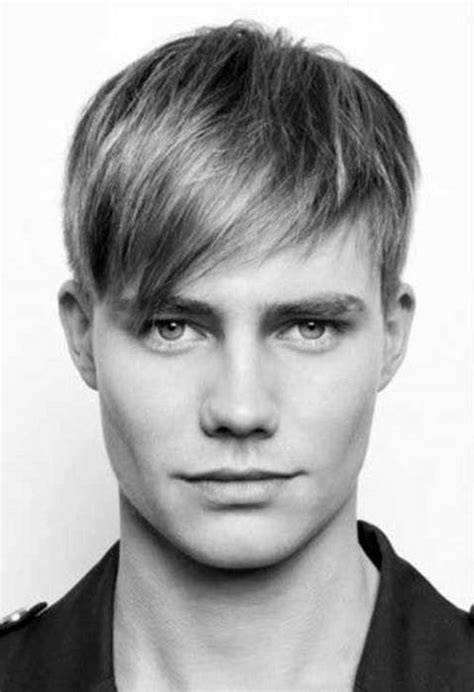 mens hairstyles for straight hair 40 men s haircuts for straight hair masculine hairstyle