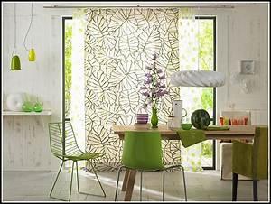 Gardinen Große Fensterfront : gardinen f r wohnzimmer gro e fenster wohnzimmer house ~ Michelbontemps.com Haus und Dekorationen