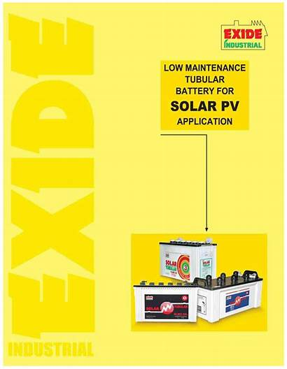 Solar Battery Plant Tamilnadu Plants Panel Lights
