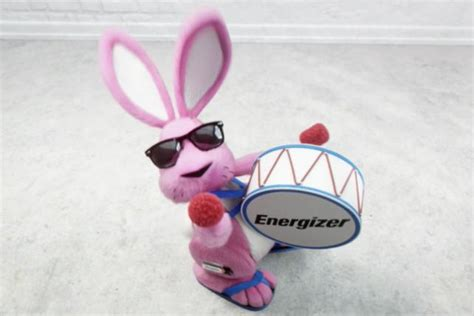 Sightings of Slimmer Energizer Bunny Will Multiply | CMO ...