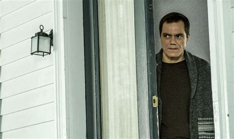 foto de Michael Shannon and Samantha Morton Hold Secrets In First