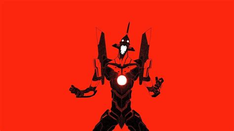Evangelion Wallpapers  Wallpaper Cave