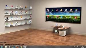 Bikin Desktop Komputermu menjadi Lebih Keren!