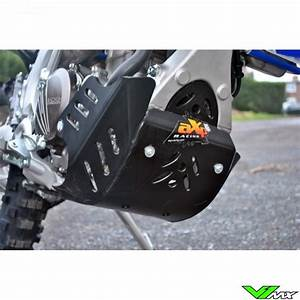 Skidplate Axp Enduro - Yamaha Wr250f