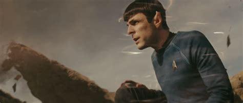 zachary quinto marvel captain america marvel universe vs spock star trek