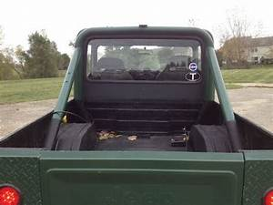Buy Used 1983 Jeep Cj