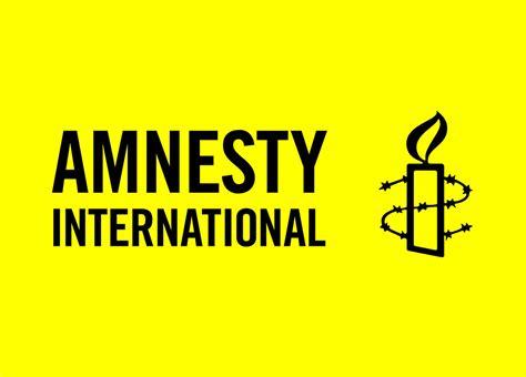 Résultat d'images pour amnesty international