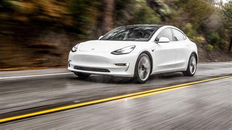 35+ Tesla 3 Review Motor Trend Background