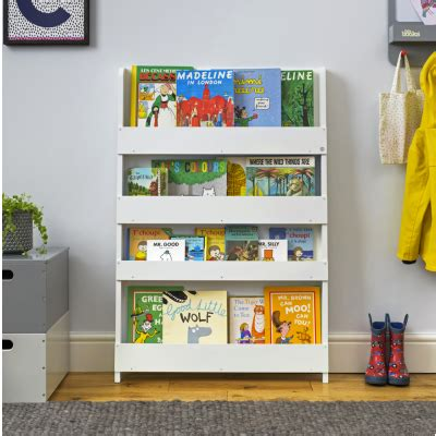 Small Childrens Bookcase by Tidy Books Kid S Bookshelves The Original Award
