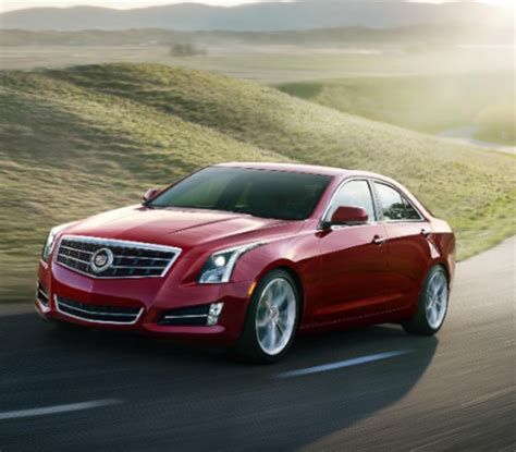 10 Luxury Cars Under $40,000