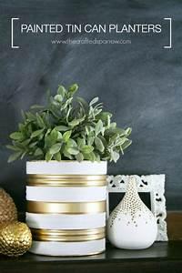 31 Genius DIY Ideas Made From Tin Cans DIY Joy