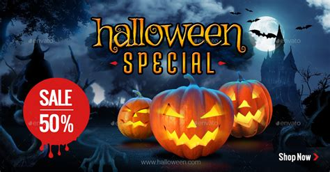 halloween special banners festival collections