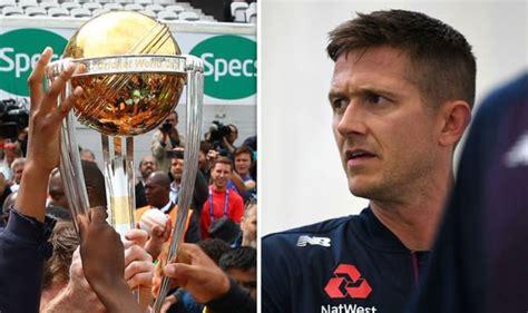 England batsman Joe Denly reveals how World Cup snub will ...