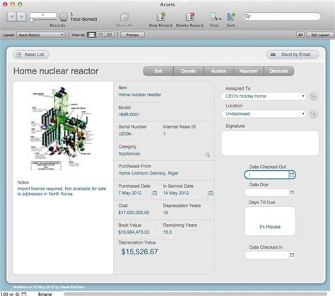 Filemaker Pro 12 Updates Themes And Layout Capabilities