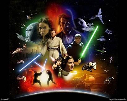 Wars Star Episode Wallpapers Quotes Iii Jeff