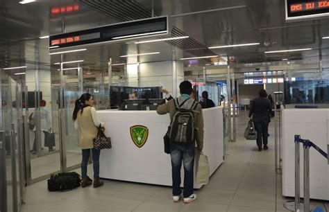 Ufficio Passaporti Catania by Temporaneo Ripristino Dei Controlli Di Frontiera Per G7 Di