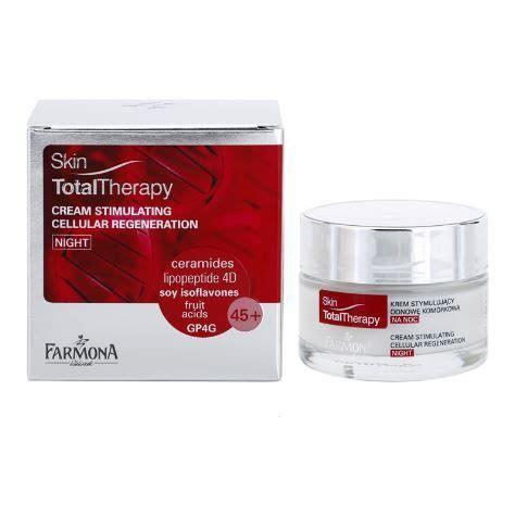ขายราคา 890 บาท Farmona Skin Total Therapy Night Cream for ...