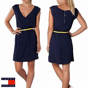 Yellow dresses for Robe tommy hilfiger fille