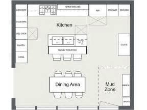 best kitchen layout with island popular kitchen layout island gallery ideas 8181