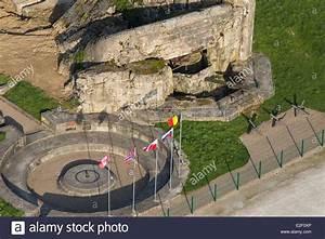 France Manche Saint Marcouf Crisbecq battery Atlantic Wall ...