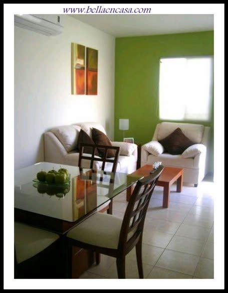 ideas de decoracion  casas pequenas bella en casa