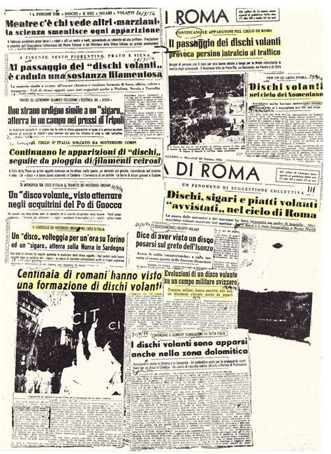 dischi volanti nazisti i dischi volanti sulla sta italiana ufo it