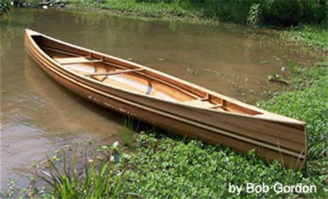 Cedar Strip Fishing Boat Kits by Cedar Canoe Building Kits Plan For Use