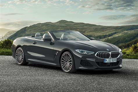 bmw rounds out 8 series fam with cheaper 6 cylinder coupe convertible news cars com