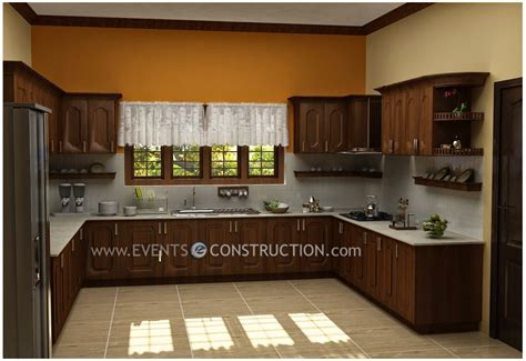 kitchen design ideas kerala style kitchen modern design