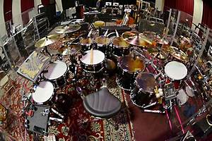 Drummerszone nouvelles - Pearl Drums welcome Brian Frasier ...