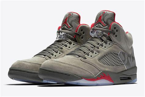 Jordan Brand To Release Air Jordan 5 Take Flight Xxl