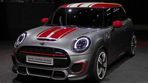 2020 mini cooper jcw new mini cooper 2020 mini cooper review release