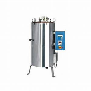Vertical Autoclave Manufacturer From Thane