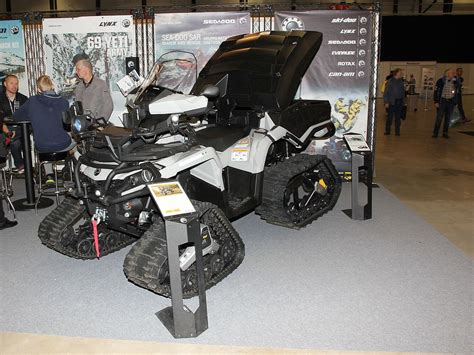 Can-Am motorcycles - Wikipedia