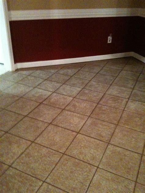 Brown Bag Floor :: Hometalk