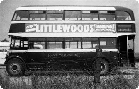 old bus photos leyland titan pd1