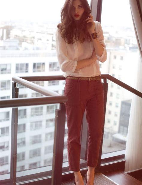 tenue bureau femme 25 best ideas about tenues pour le bureau sur