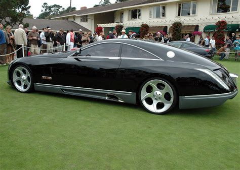 maybach car 2012 autos world for all maybach exelero