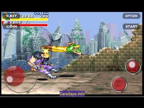 Yuk Nostalgia Sama Game Ding Dong Di HP Android - YouTube