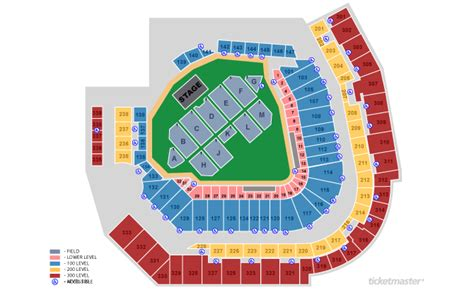 pnc park seating chart cabinets matttroy
