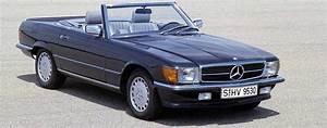 Gebrauchte Mercedes Kaufen : mercedes benz sl 560 gebraucht kaufen bei autoscout24 ~ Jslefanu.com Haus und Dekorationen