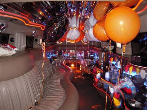 Birthday Limousine by Birthday Limousine Service