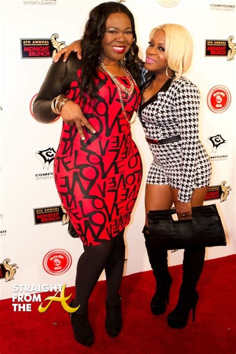 michelle atlien brown lil mo   straight