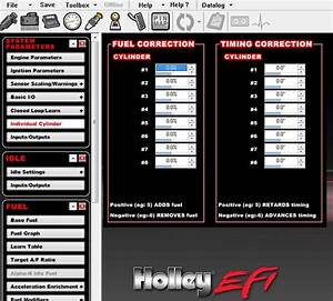 Holley Dominator Ecu  - Page 2
