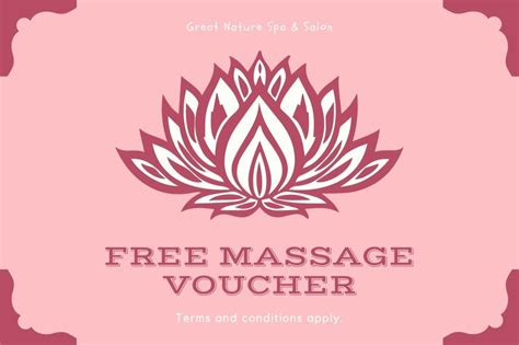 Free massage gift certificate template in adobe. Printable Gift Cards Templetes Massage Therapist : Massage Gift Certificate Templates Gift ...