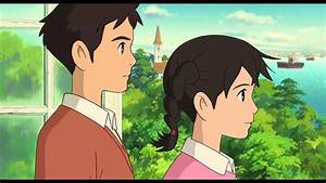 From Up On Poppy Hill - Now On DVD [Official US Trailer ...