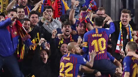 Spanish government: La Liga could have fans for 2020-21