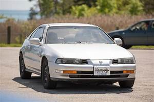 1992 Honda Prelude Si - Rhd